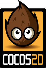 Cocos2D for iPhone Logo