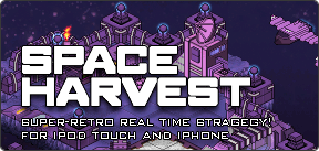 Space Harvest